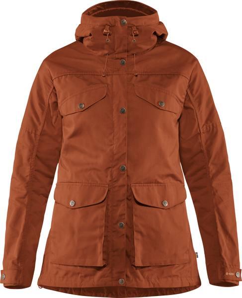 Fjällräven Vidda Pro Jacket W Autumn Leaf