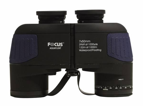 Focus Focus Aquafloat 7X50 Wp
