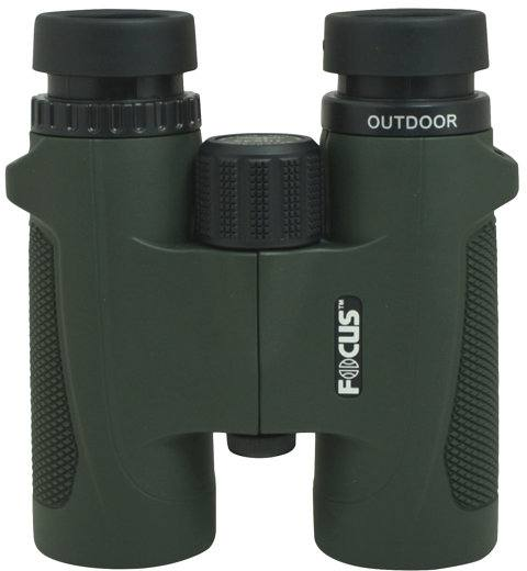 Focus Outdoor 8X32 Waterproof