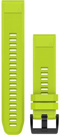 Garmin Quickfit 22 Mm Lime