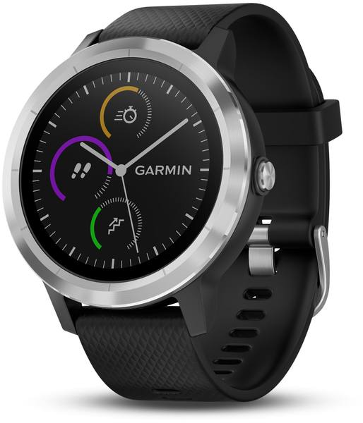 Garmin Vivoactive 3 Black