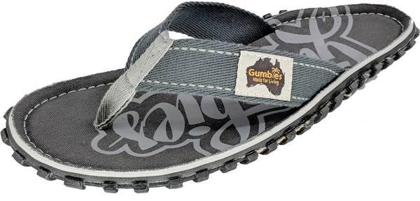 Gumbies Islander Cool Grey
