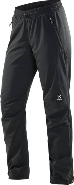Haglöfs Aero Short Pant Women Spring 18
