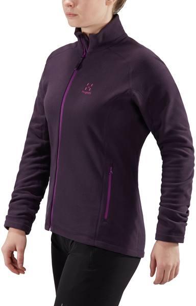 Haglöfs Astro Women'S Jacket Berry