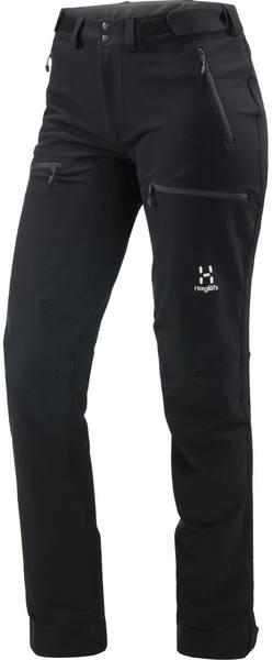 Haglöfs Breccia Pant Women Short