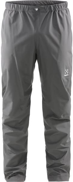 Haglöfs L.I.M Comp Pants Men Dark Grey