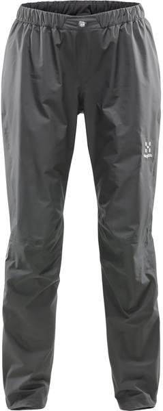 Haglöfs L.I.M Comp Pants Women Dark Grey