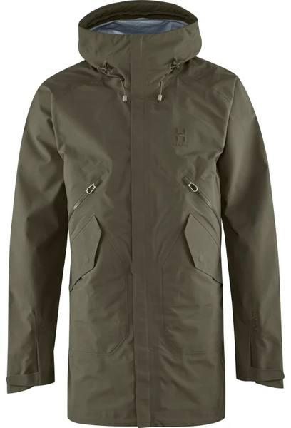 Haglöfs Lima Jacket Beluga