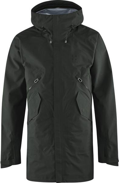 Haglöfs Lima Jacket Black