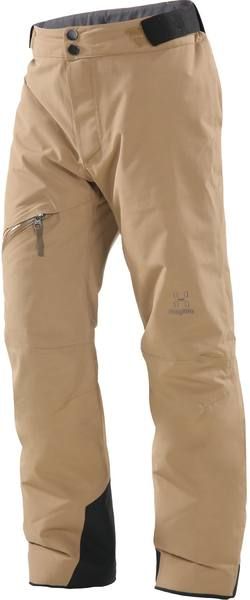 Haglöfs Niva Insulated Pant Junior Oak
