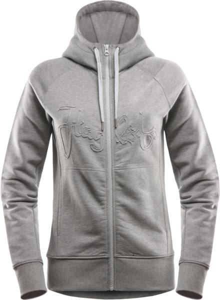 Haglöfs Norbo Hood Women Grey