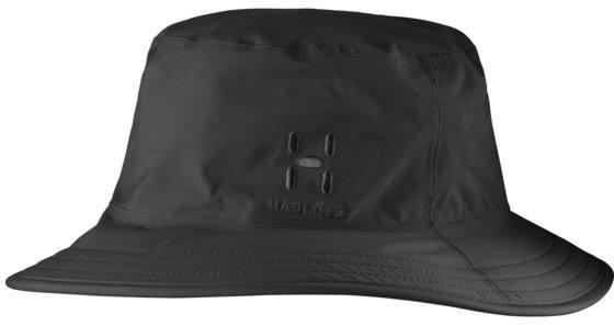 Haglöfs Proof Rain Hat Black