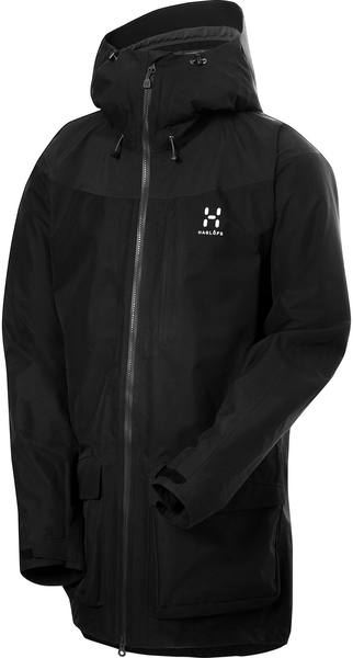 Haglöfs Ridge Jacket Black
