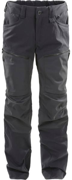 Haglöfs Rugged Mountain Pant Jr Black
