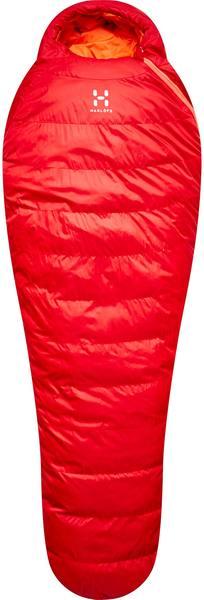 Haglöfs Ursus -9 Left Red
