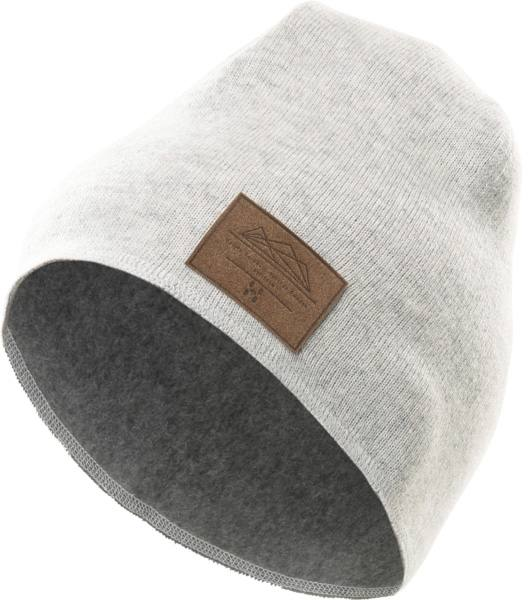 Haglöfs Whooly Beanie Light Grey