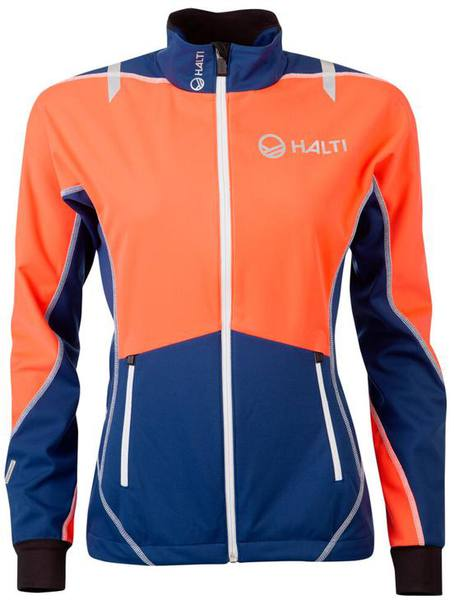 Halti Elite Xct Women'S Jacket Coral