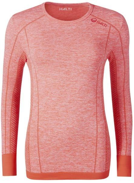 Halti Free Seamless W Shirt Coral