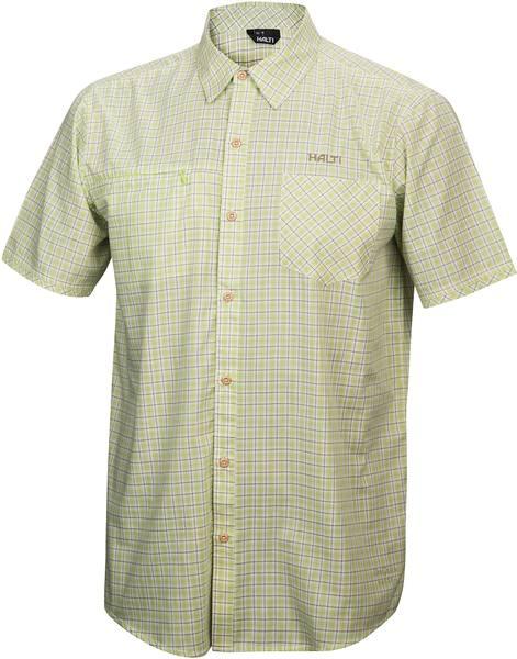 Halti Hirssi Shirt Lime