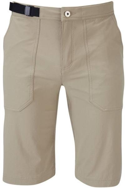 Halti Jusu Shorts Beige