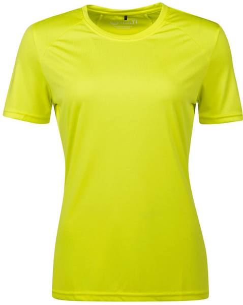 Halti Lemi Women'S Shirt Lime