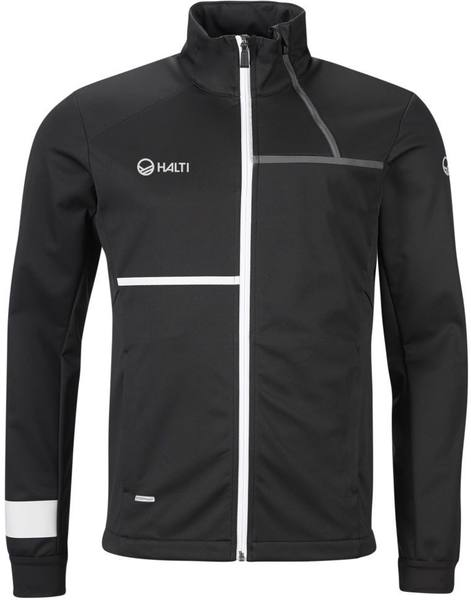 Halti Muuras Jacket Black