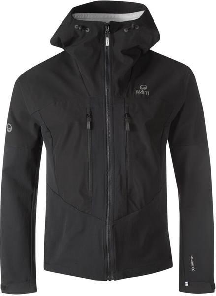 Halti Pallas Warm Hybrid Jacket Musta