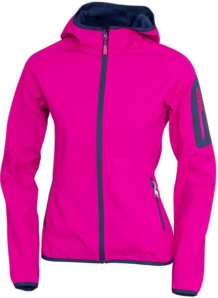 Halti Tuikku Jacket Pink