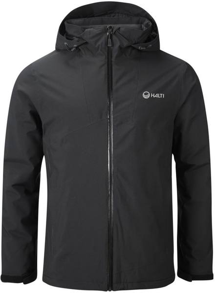 Halti Valli Men'S Jacket Black