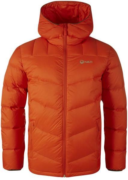 Halti Whiff M Jacket Orange