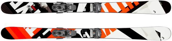 Head Caddy Jr + Sx 7.5 Gw 19/20