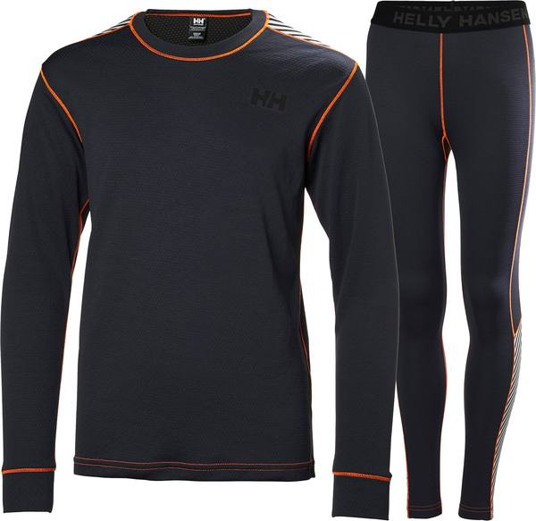 Helly Hansen Active Set Jr Dark Blue
