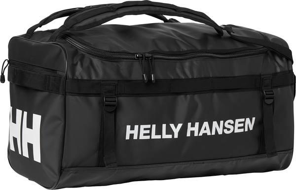 Helly Hansen Classic Duffel Bag L Black