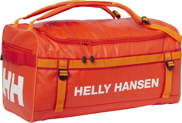 Helly Hansen Classic Duffel Bag S Cherry
