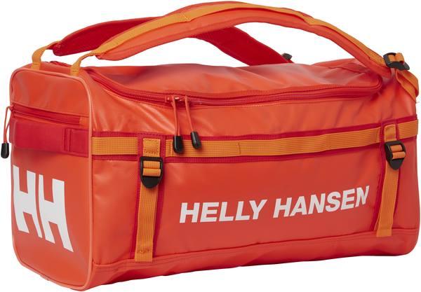 Helly Hansen Classic Duffel Bag Xs Cherry
