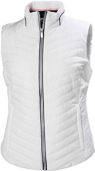 Helly Hansen Crew Insulator Vest Women'S White
