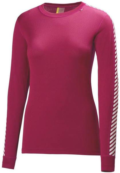 Helly Hansen Dry Original W Ls Shirt Pink