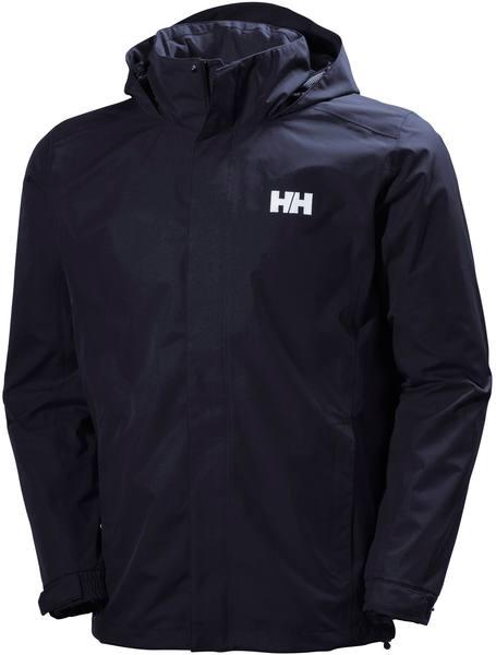 Helly Hansen Dubliner Jacket Navy