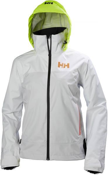 Helly Hansen Hp Fjord Women'S Jacket White