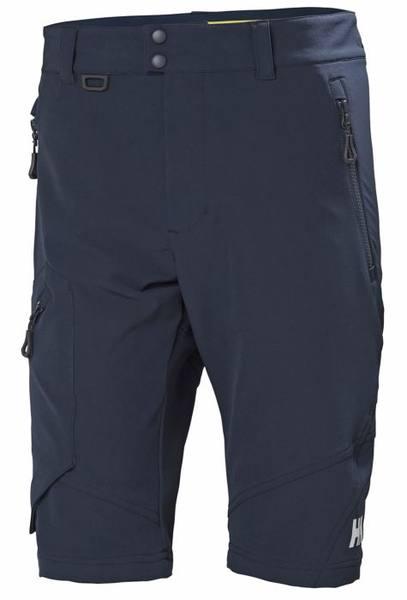 Helly Hansen Hp Softshell Shorts Navy