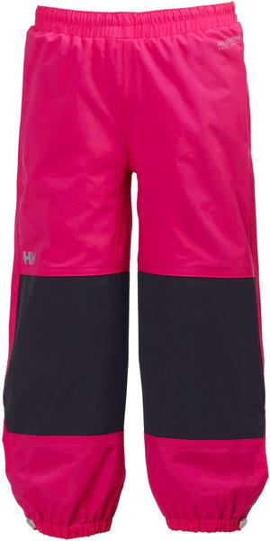 Helly Hansen Kids Shelter Pant Magenta