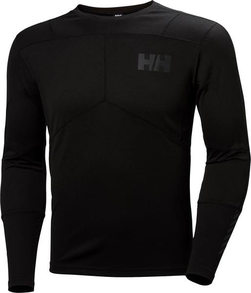 Helly Hansen Lifa Active Crew Men'S Black