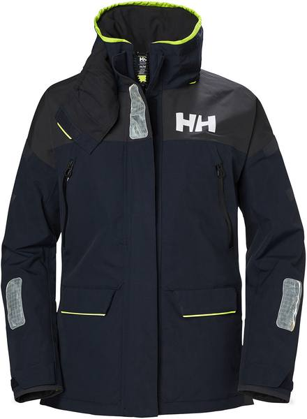 Helly Hansen Skagen Offshore Women'S Jacket Navy
