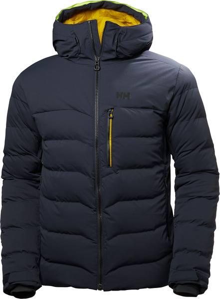 Helly Hansen Swift Loft Jacket Dark Blue