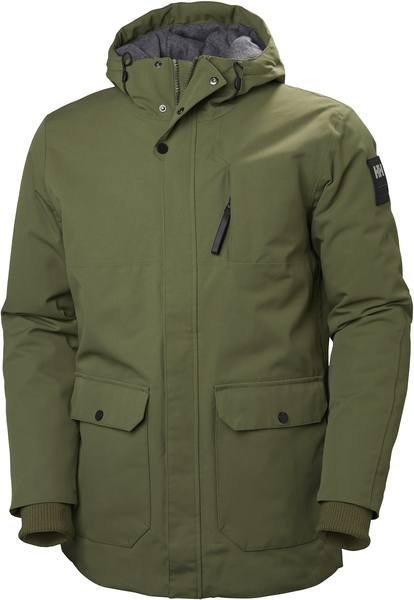 Helly Hansen Urban Long Jacket