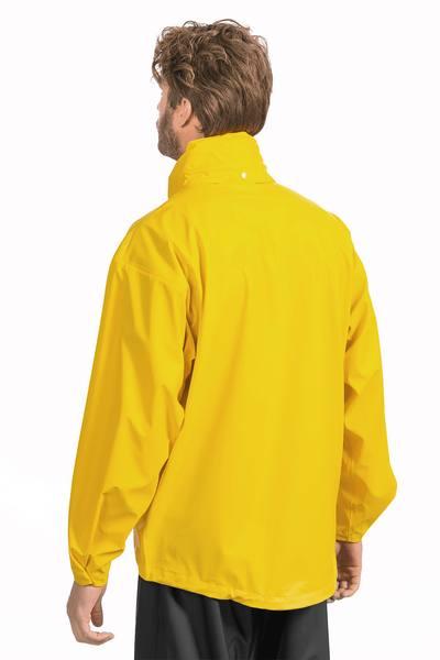 Helly Hansen Voss Jacket Yellow