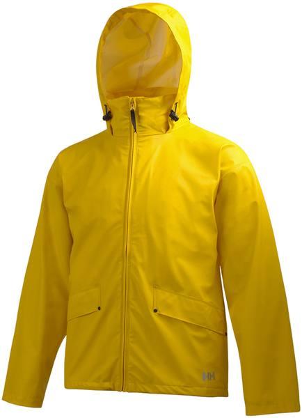Helly Hansen Voss Jr Jacket Yellow