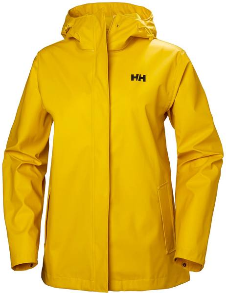 Helly Hansen W Moss Jacket