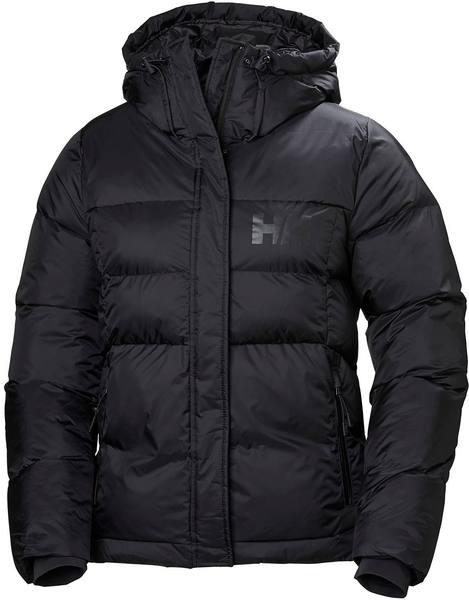 Helly Hansen W Stellar Puffy Jacket Black