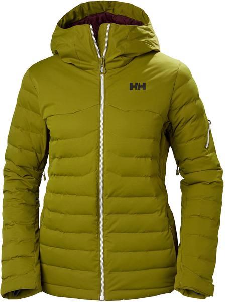 Helly Hansen Women'S Limelight Jacket Fir Green